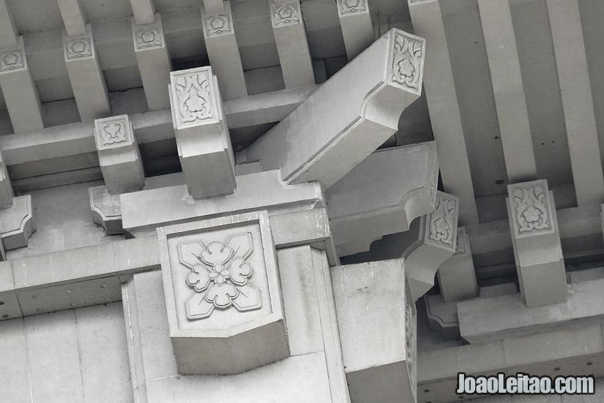 A Arquitectura Koryo Coreana