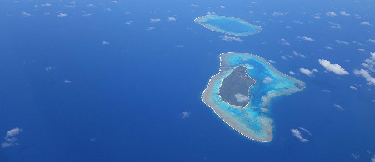 Fotografias Ilhas Fiji