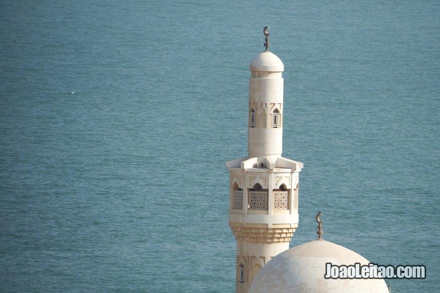 Mesquita Abdulaziz Al Othman na Cidade do Kuwait