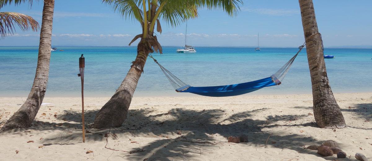 Hotel Leleuvia Island Fiji