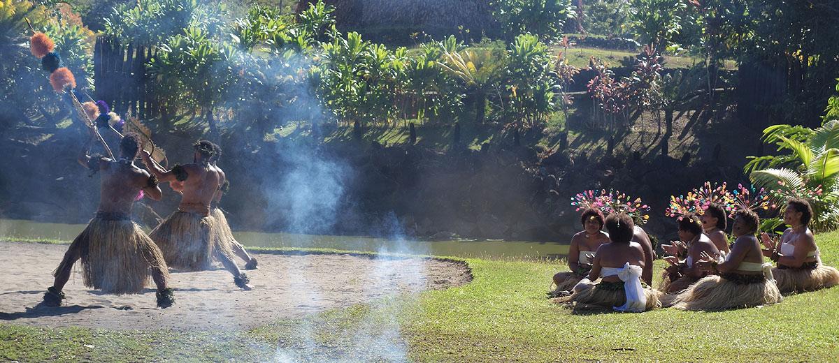 Coisas para fazer nas Ilhas Fiji