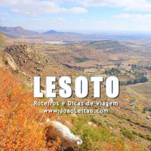 Visitar Lesoto – Roteiros e Dicas de Viagem