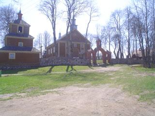 Labanoras, Lituânia