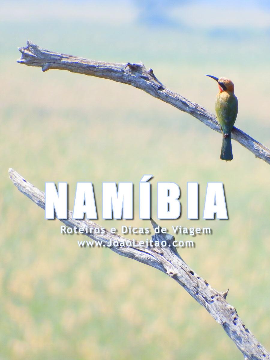 Visitar Namíbia – Roteiros e Dicas de Viagem