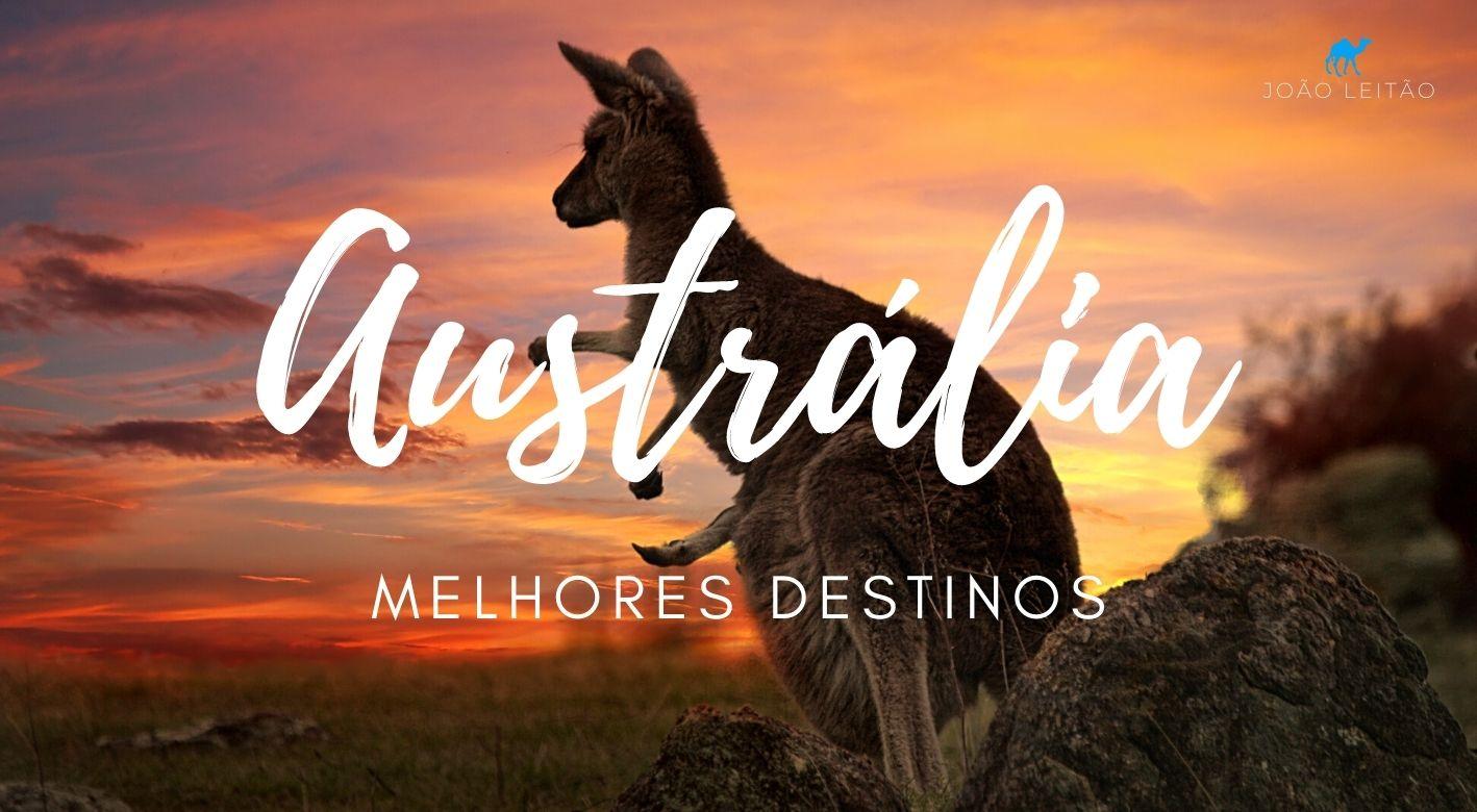O que fazer na Austrália