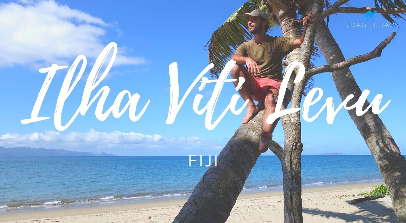 O que fazer na Ilha Viti Levu