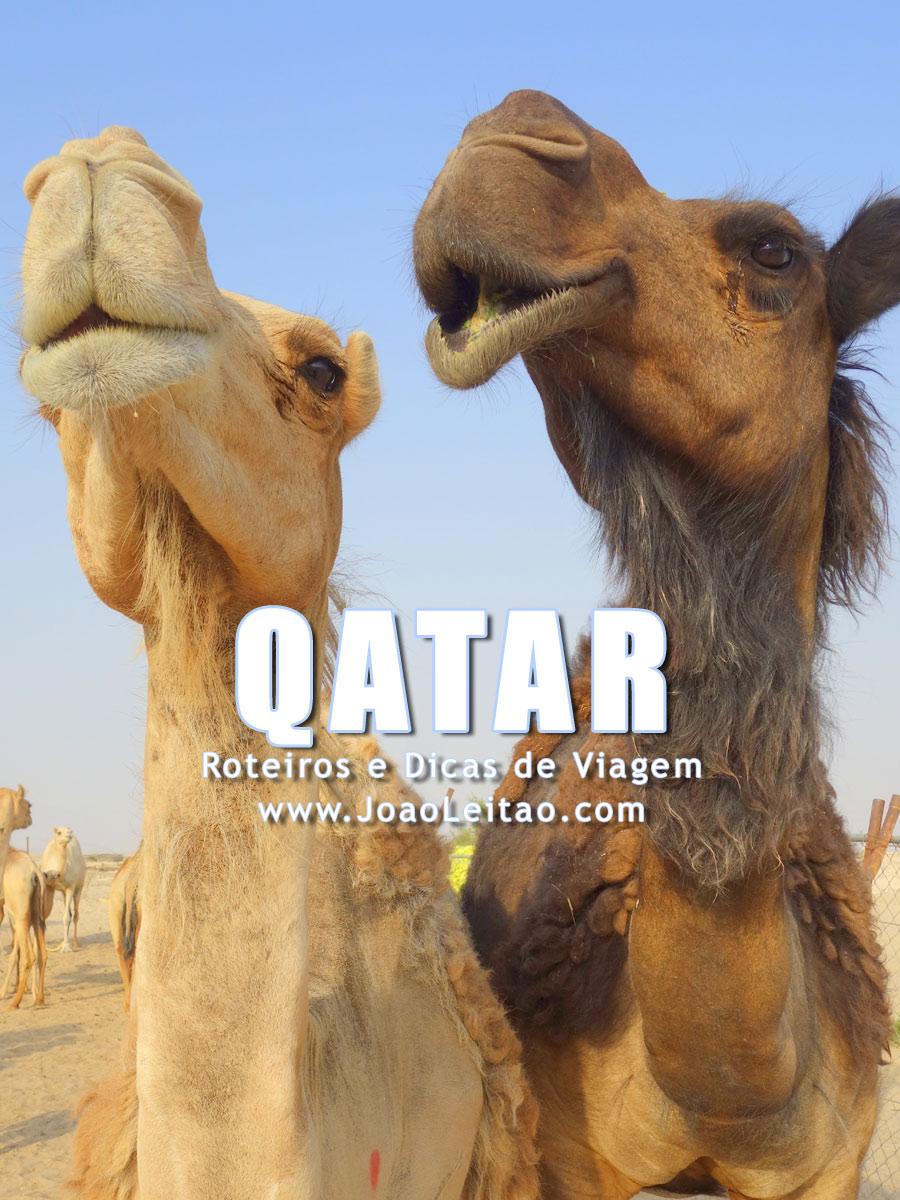 Visitar Qatar – Roteiros e Dicas de Viagem