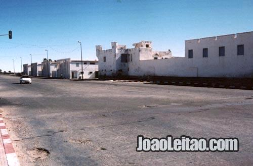 Dakhla, Marrocos