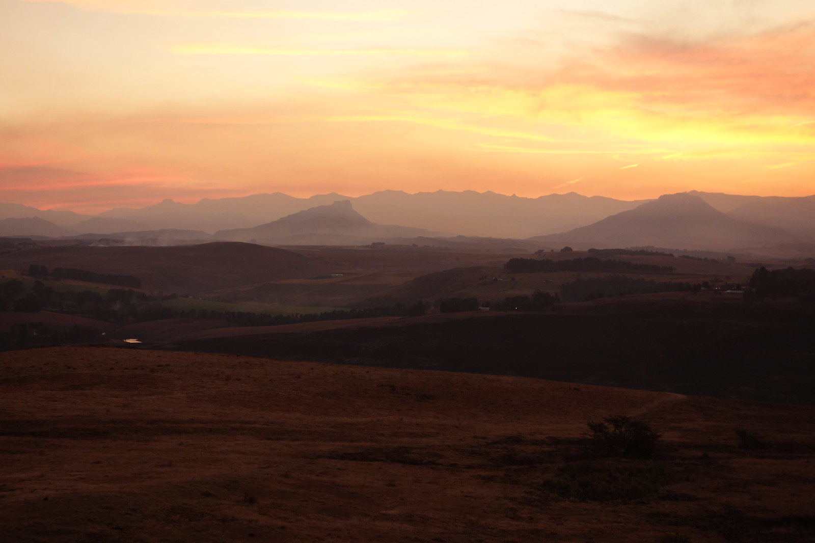 visitar a África do Sul
