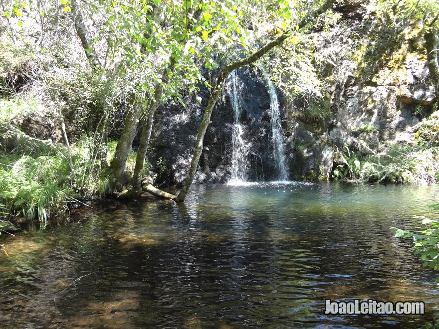 Fírvidas Waterfall