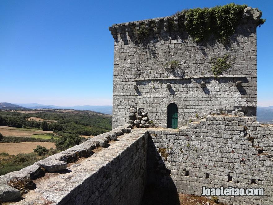 Monforte Castle
