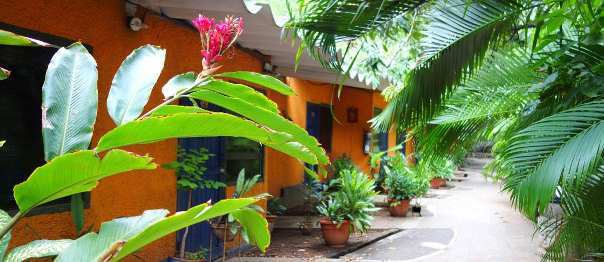 Hotel Los Felipe em Managua, Nicaragua