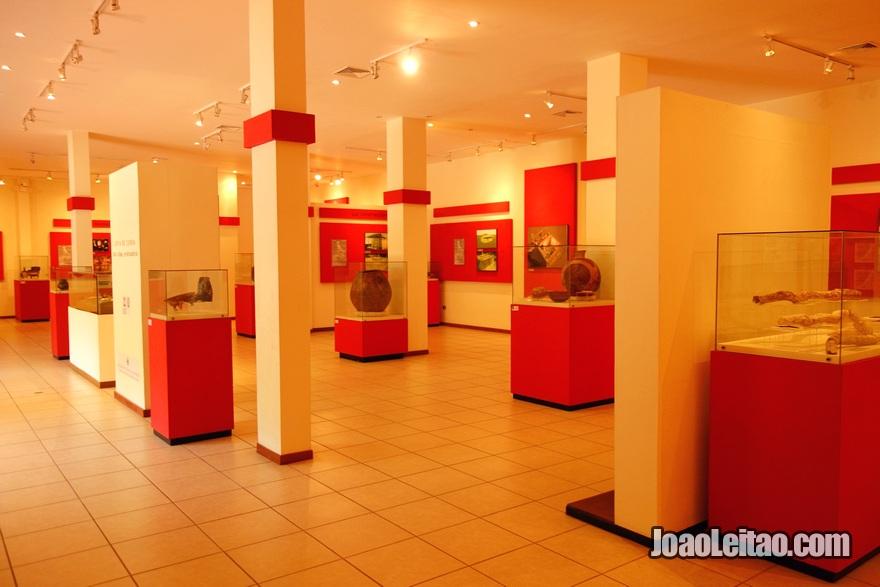 Museu de Joya de Cerén