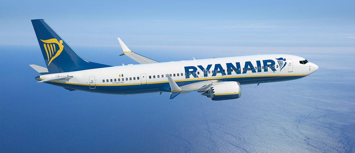 Ryanair Lisboa Porto
