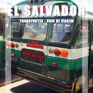 TRANSPORTES EM EL SALVADOR