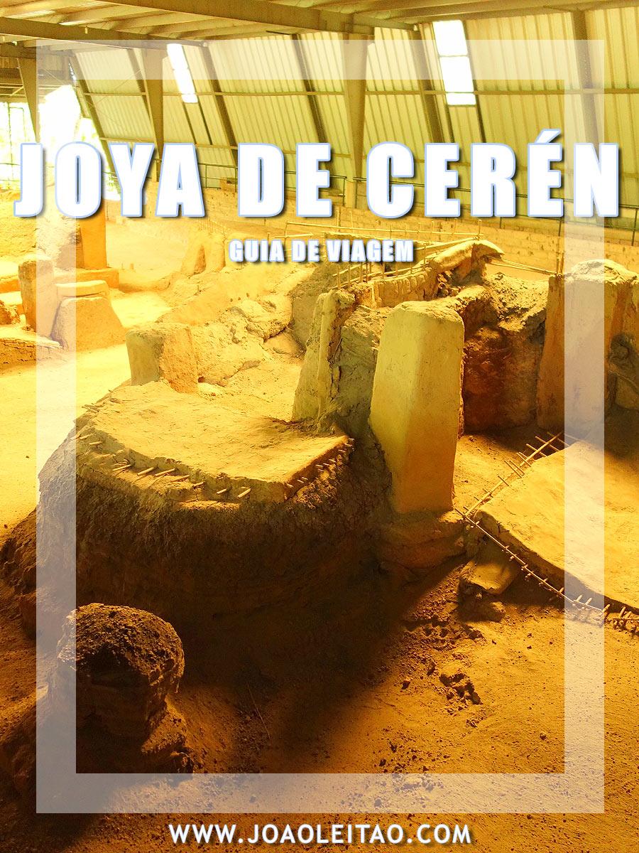 VISITAR JOYA DE CEREN