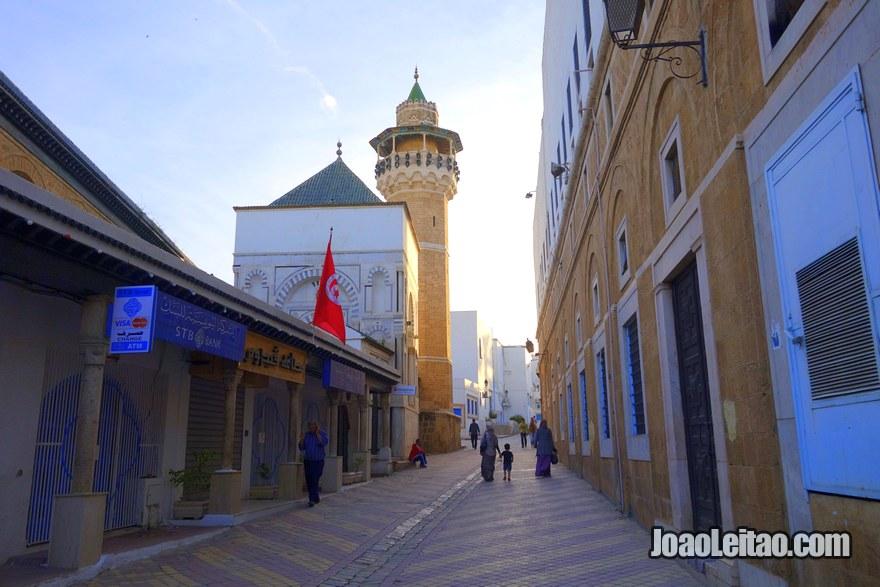 Mesquita Youssef Dey