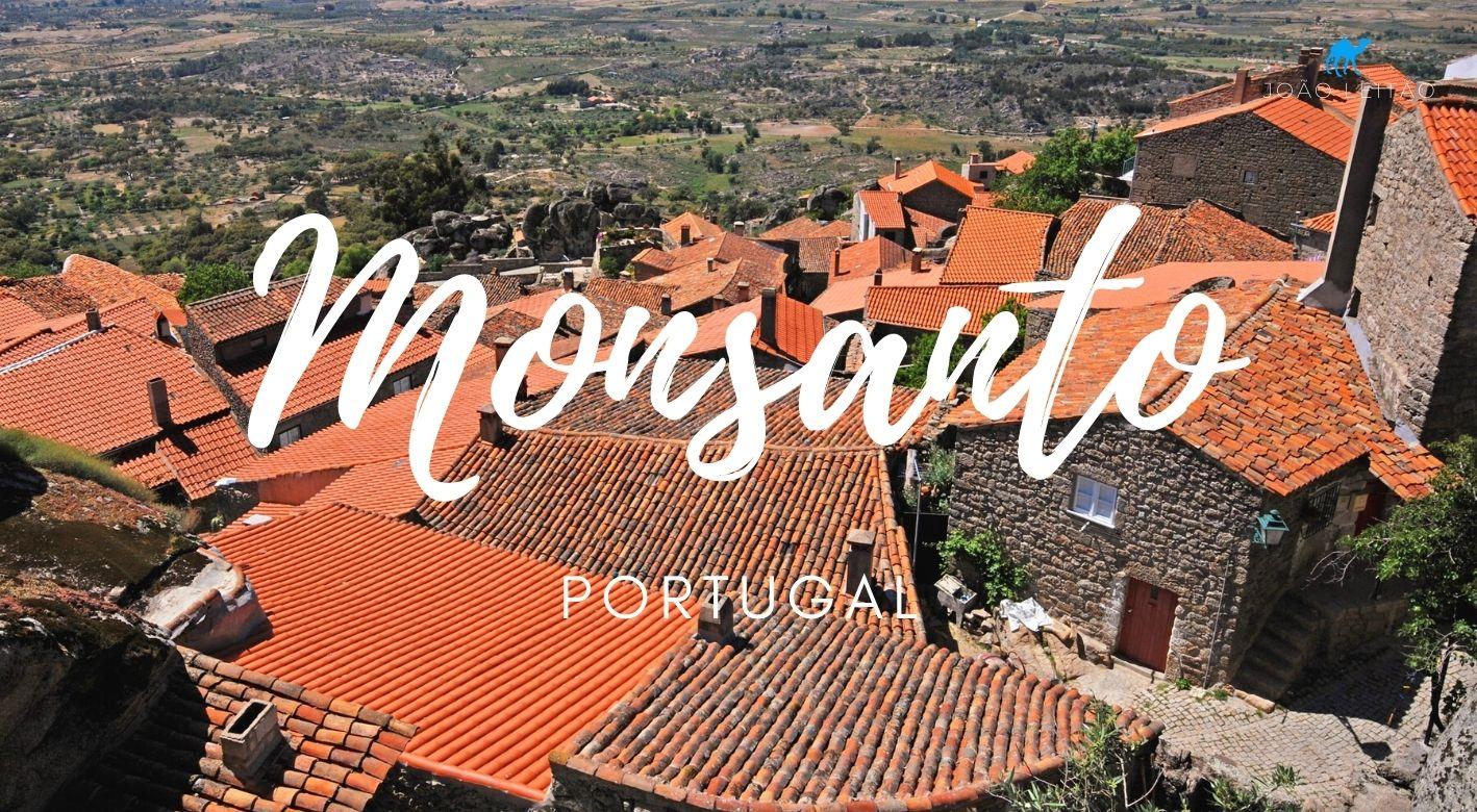 O que fazer em Monsanto