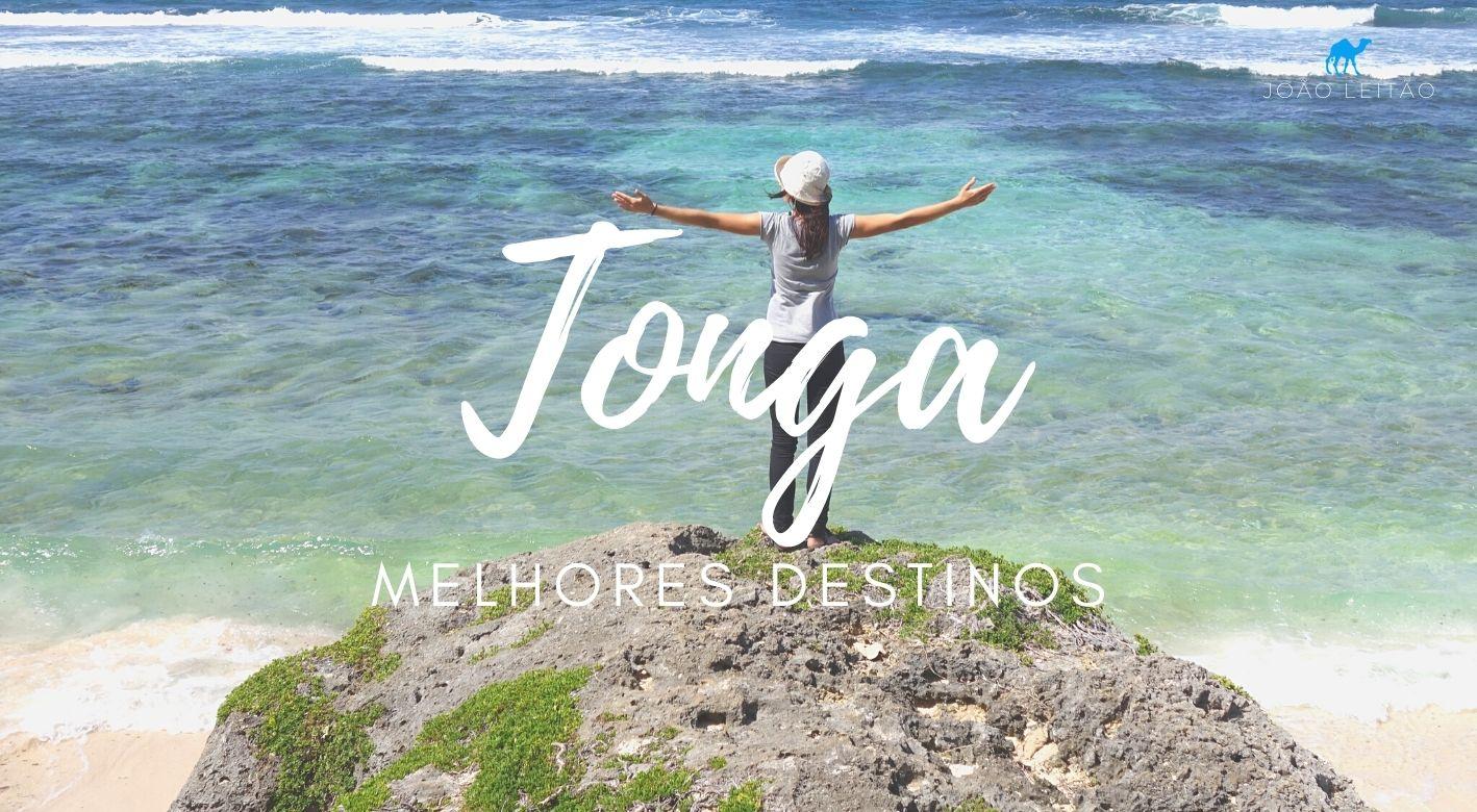 O que fazer em Tonga
