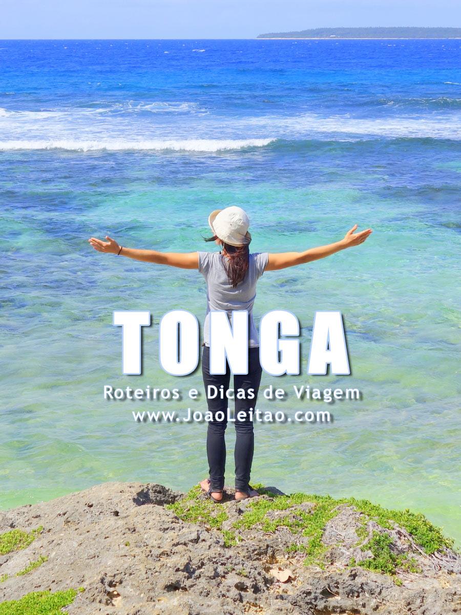 Visitar Tonga – Roteiros e Dicas de Viagem