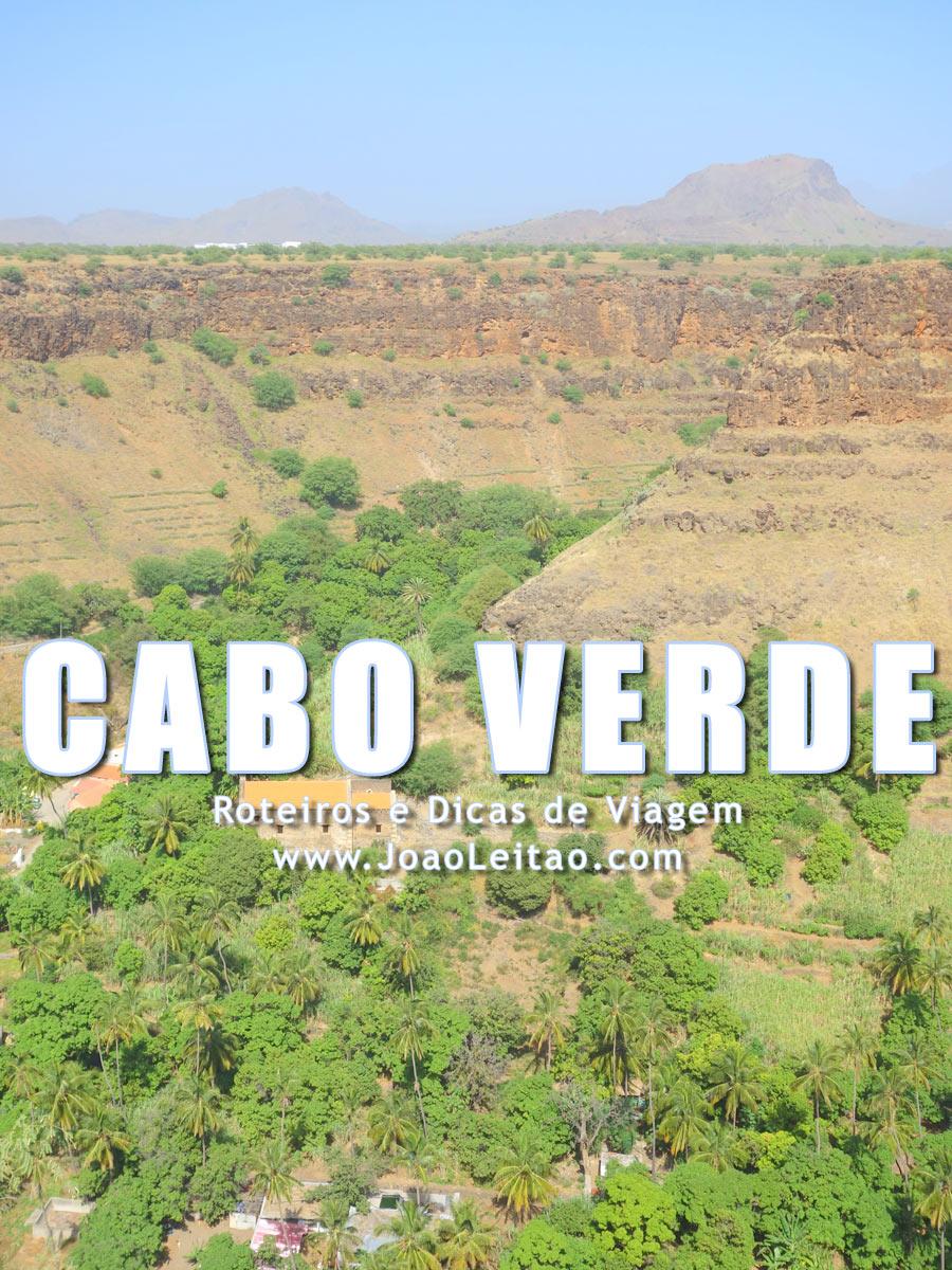 Visitar Cabo Verde - Roteiros e Dicas de Viagem