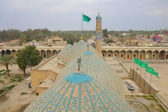 Al-Madain Iraque