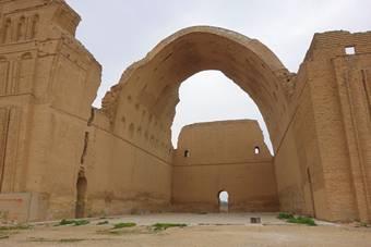 Ctesifonte Iraque