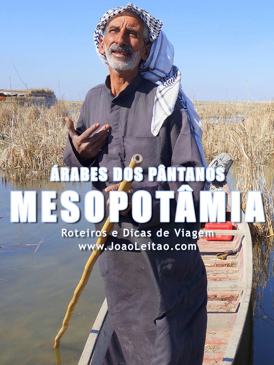 Pântanos da Mesopotâmia, O renascer da Veneza Iraquiana