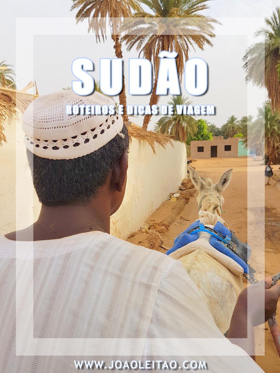 Visitar Sudao – Roteiros e Dicas de Viagem