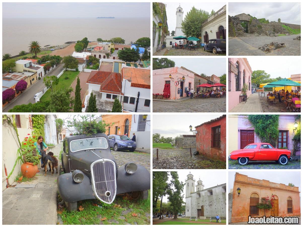 COLONIA DEL SACRAMENTO, URUGUAI