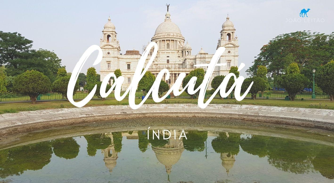 O que fazer em Calcutá