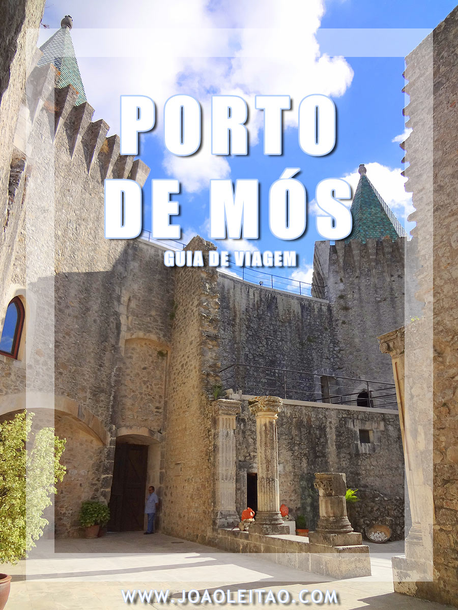 VISITAR PORTO DE MÓS