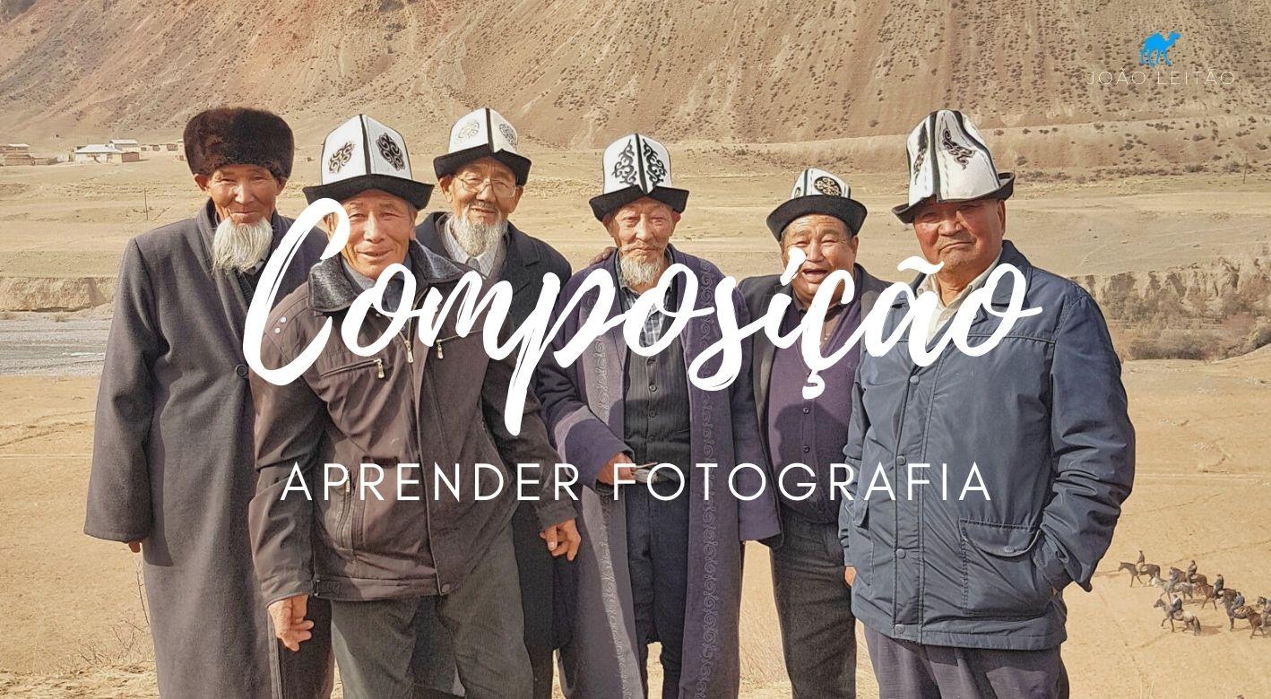 Composição em Fotografia