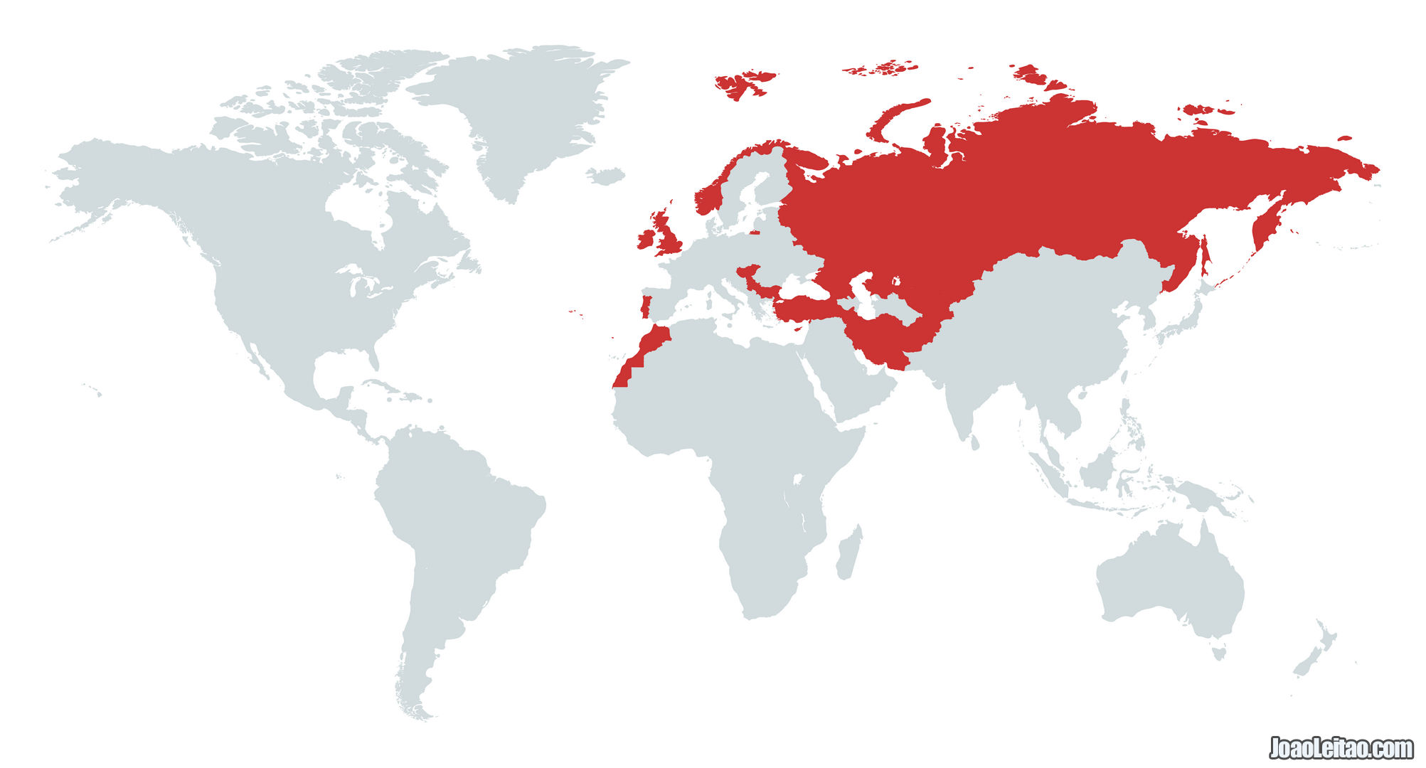 TRAVEL MAP 2012