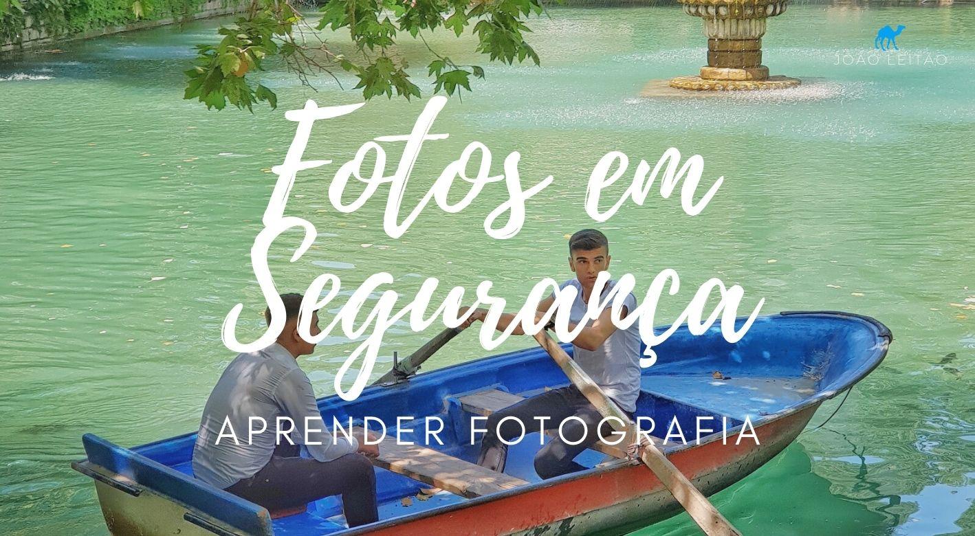 Manter Fotos em Segurança