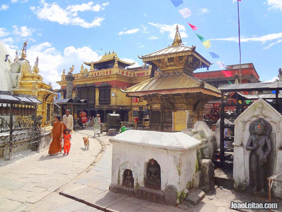 CATMANDU NEPAL