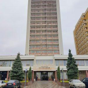 FOTO DE SARATOV NA RUSSIA