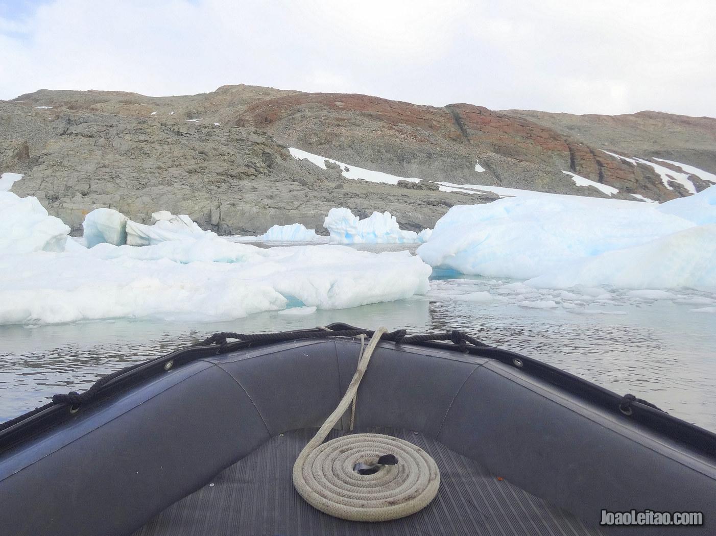 Visitar a Antártida - 17 Locais maravilhosos a não perder 2