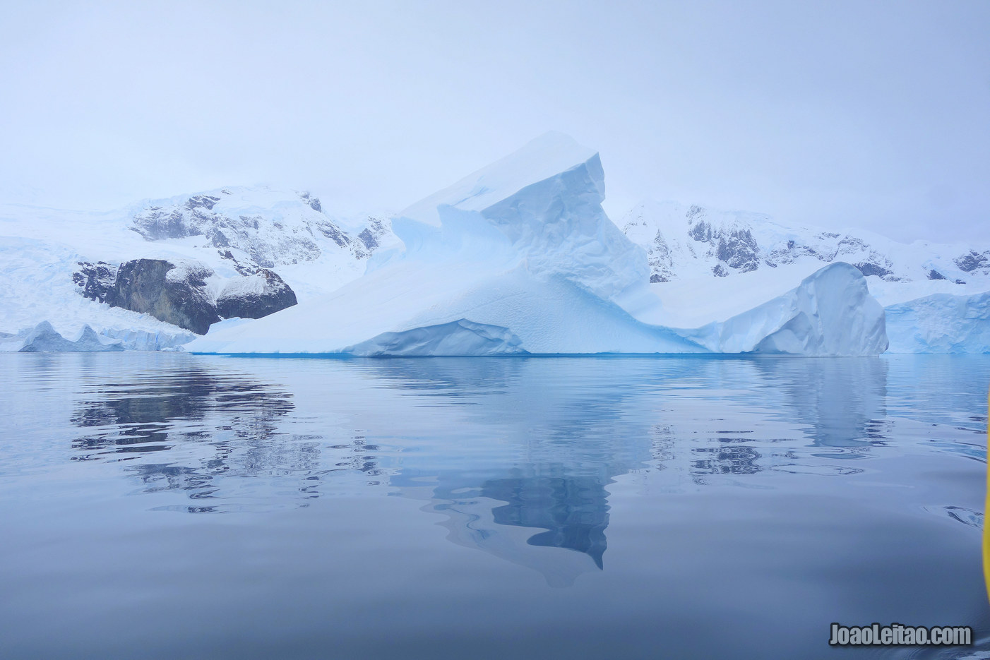 Visitar a Antártida - 17 Locais maravilhosos a não perder 11