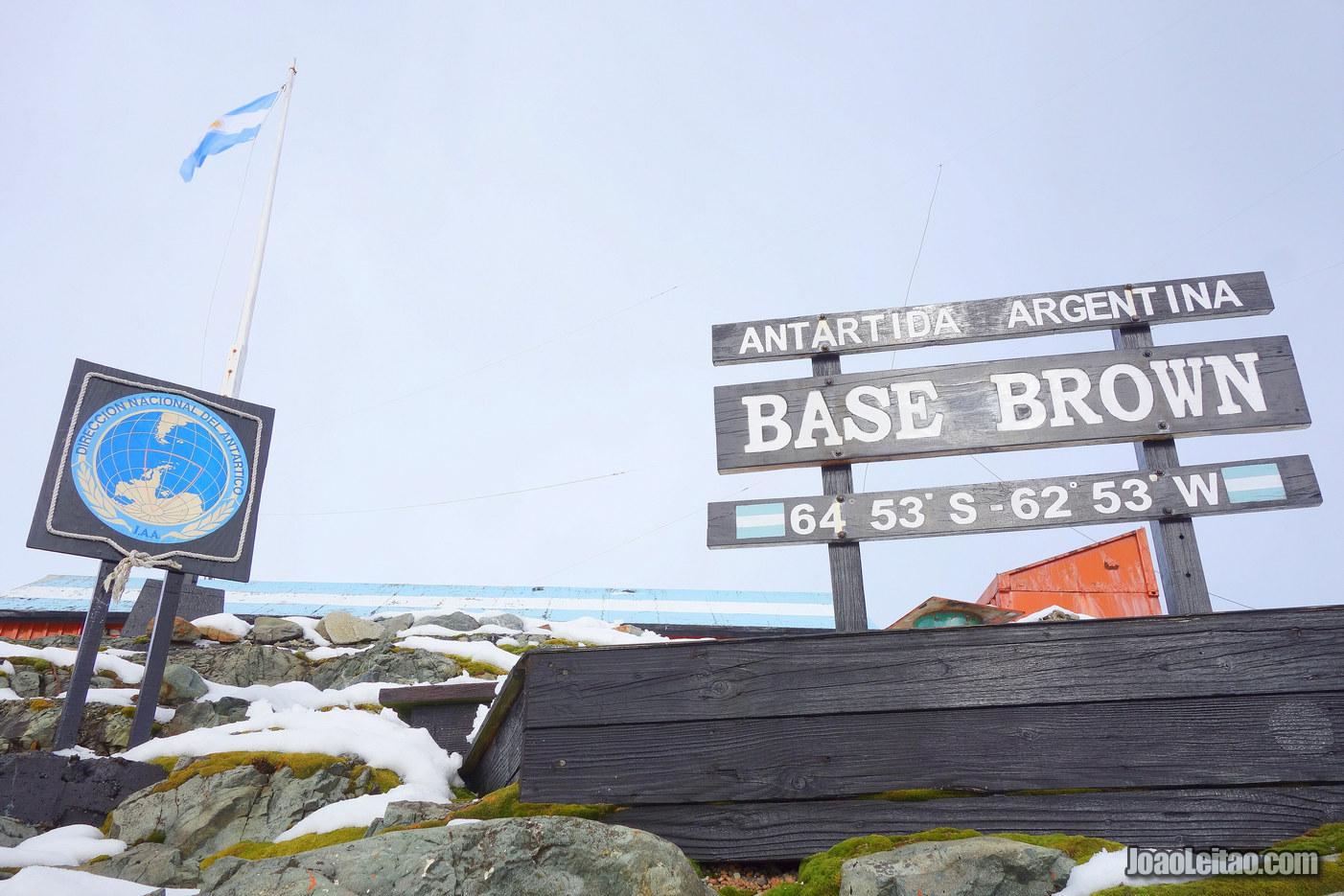 Visitar a Antártida - 17 Locais maravilhosos a não perder 7