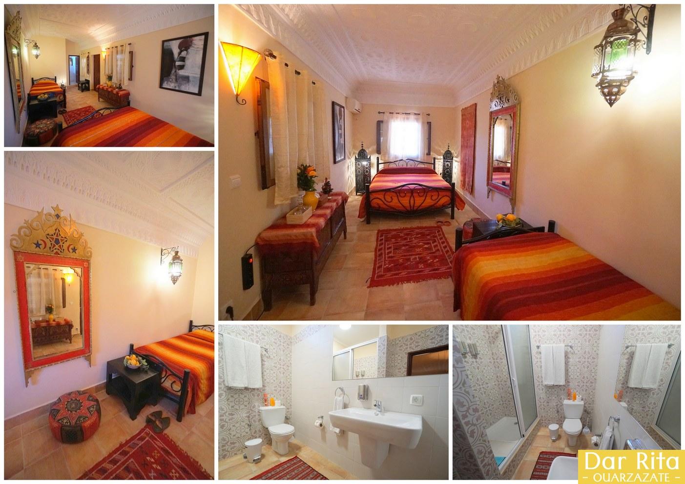 Hotel Ouarzazate Dar Rita