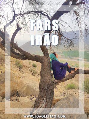 Visitar a Província de Fars no Irão: 23 lugares lindos a não perder