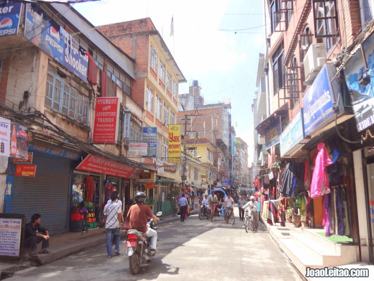Visitar Catmandu (Katmandu), Nepal: Roteiro e Guia Prático de Viagem 20