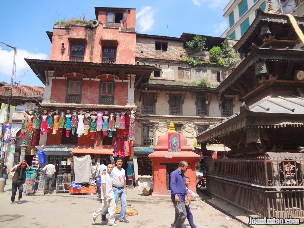 Visitar Catmandu (Katmandu), Nepal: Roteiro e Guia Prático de Viagem 21