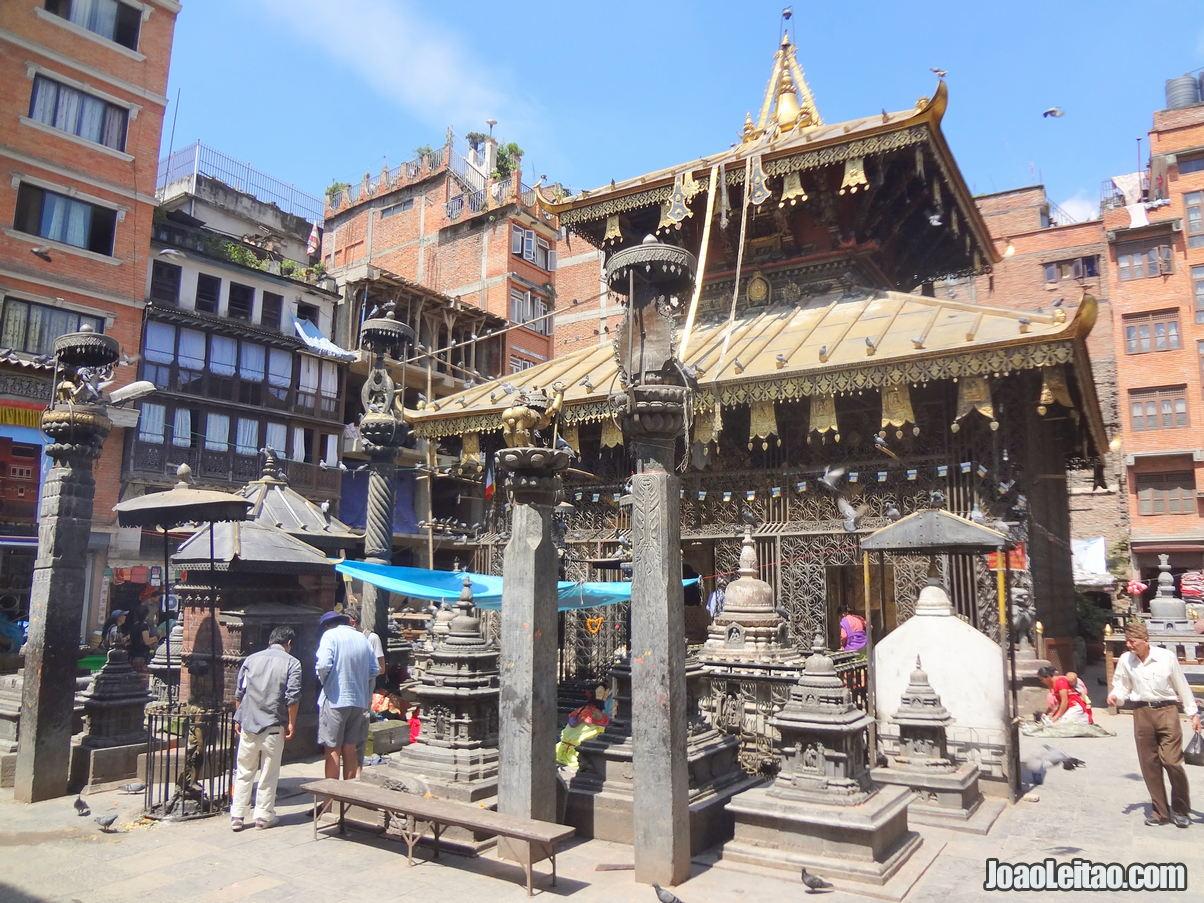 Visitar Catmandu (Katmandu), Nepal: Roteiro e Guia Prático de Viagem 22