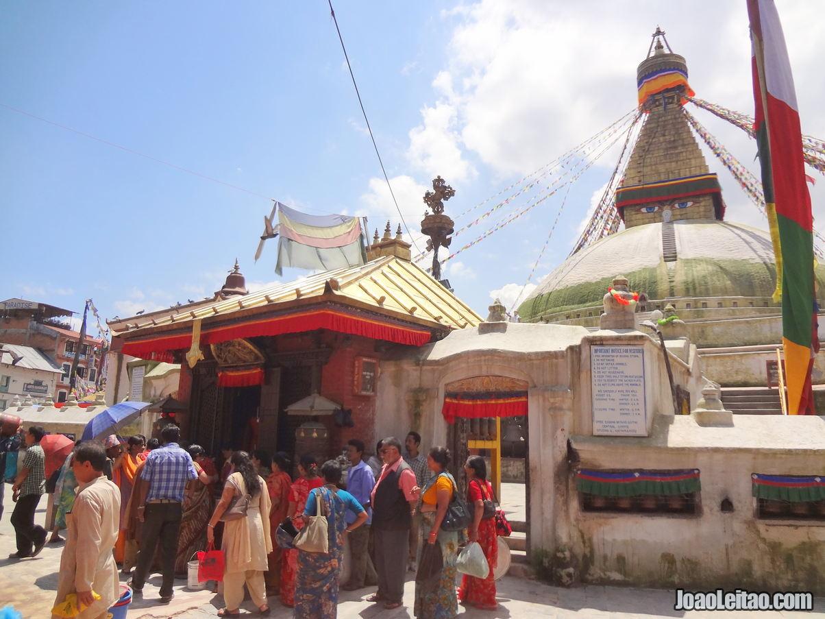 Visitar Catmandu (Katmandu), Nepal: Roteiro e Guia Prático de Viagem 1