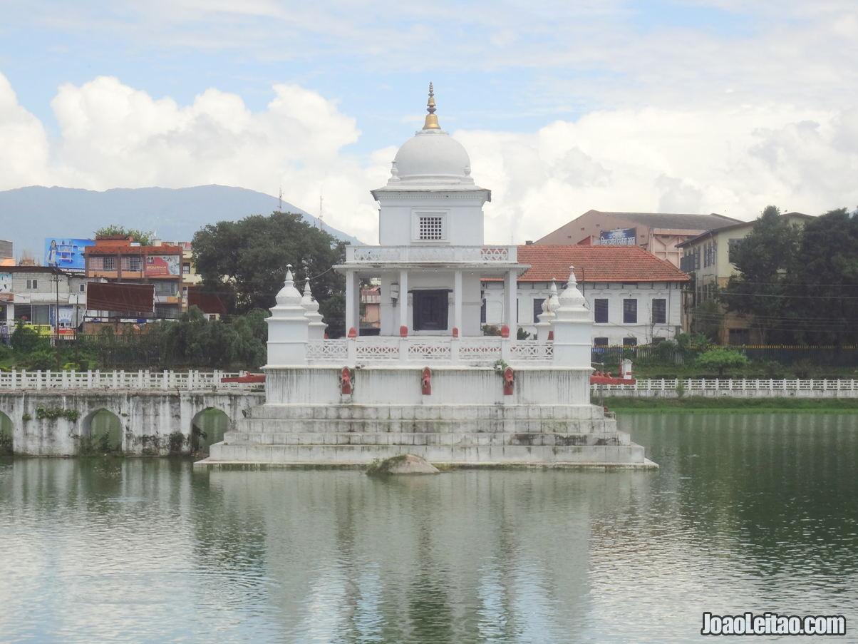 Principais Pontos Turísticos e Monumentos em Catmandu