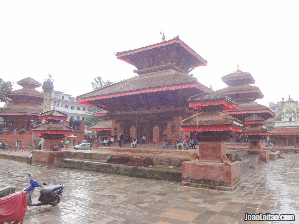 Visitar Catmandu (Katmandu), Nepal: Roteiro e Guia Prático de Viagem 25
