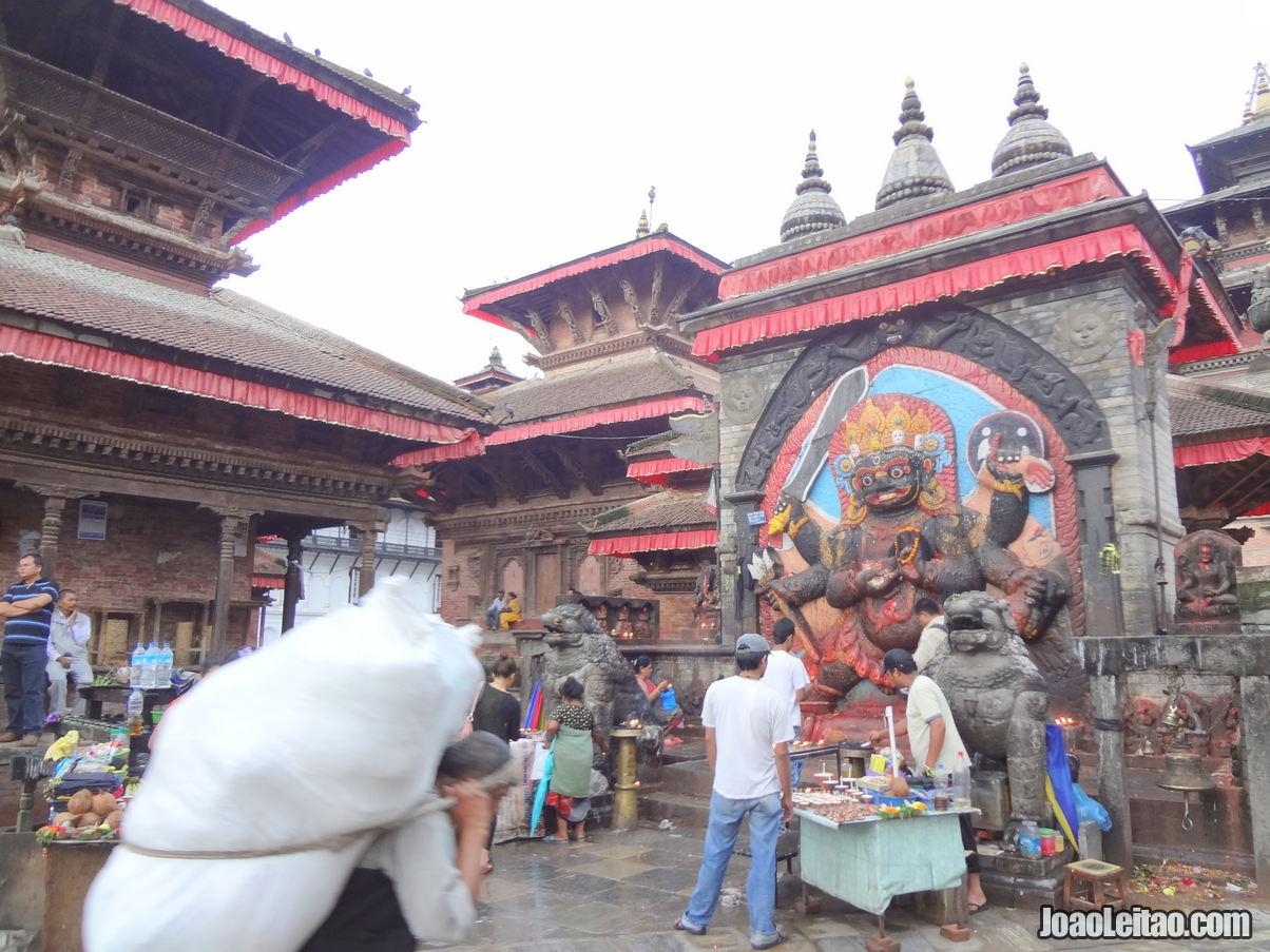 Visitar Catmandu (Katmandu), Nepal: Roteiro e Guia Prático de Viagem 26