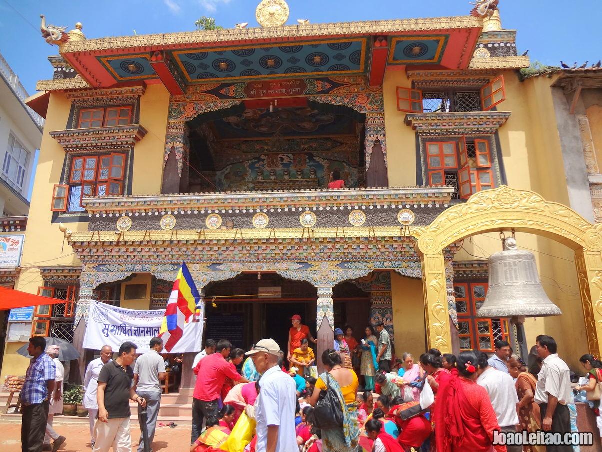 Visitar Catmandu (Katmandu), Nepal: Roteiro e Guia Prático de Viagem 10
